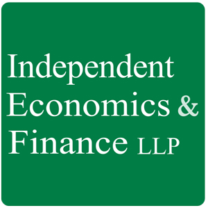 Independent Economics & Finance LLP